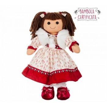 Bambola  Camilla  Vestito...