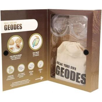 Break Your Own Geodes Kit...