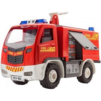 Camion dei Pompieri Junior...