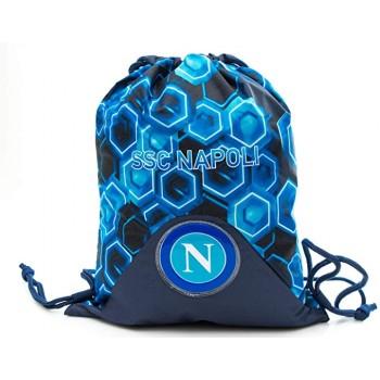 Sacca Forza Napoli Blue...