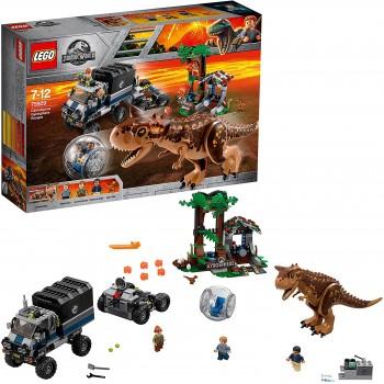 75929 Fuga dal Carnotaurus...