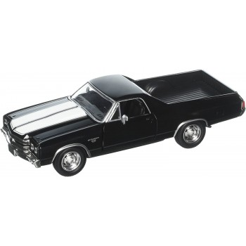 Muscle Car Collection 1:24...
