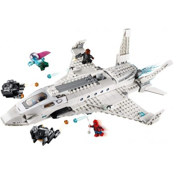76130 Il Jet Stark e...