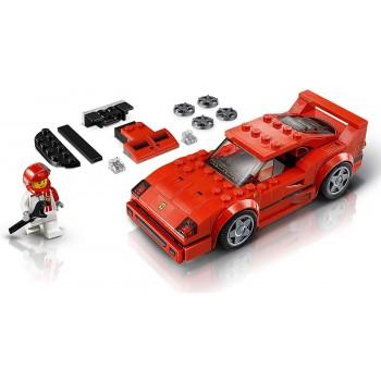 75890 Ferrari F40...