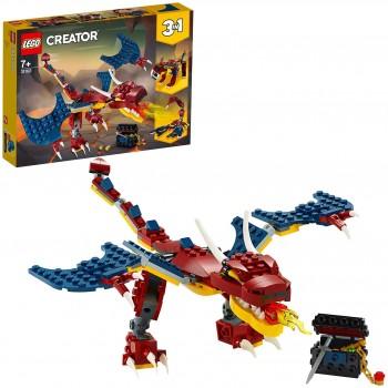 31102  Drago  del  Fuoco  -...