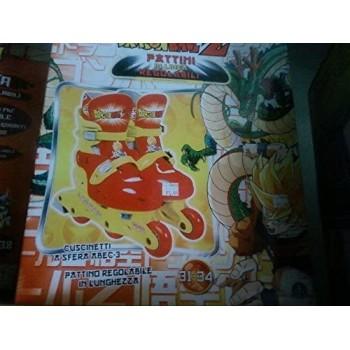 Pattini in linea Dragon...