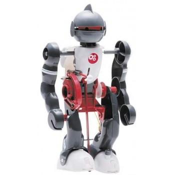 Robot Volteggiante -...