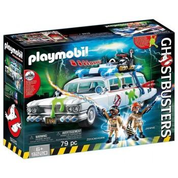 9220 Ghostbuster Ecto-1 -...