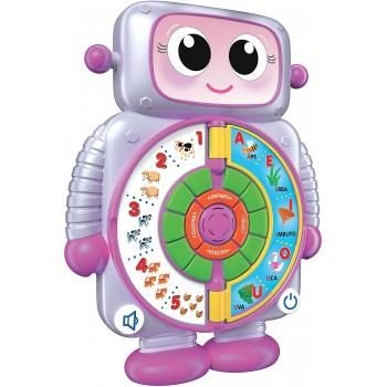 Robottina Parlante Carotina...