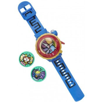 Yo-kai  Watch  Model  Zero...
