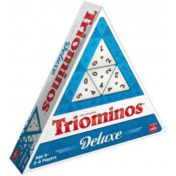 Triominos  Deluxe  -  Goliath