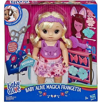 Baby  Alive  Magica...