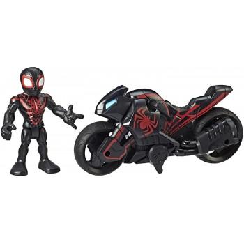 Mini  Moto  Kid  Arachnid...