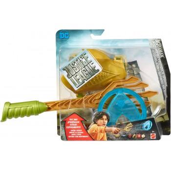 Arma  e  Bracciale  Aquaman...