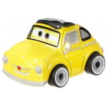 Luigi  Mini  Racers  Cars...