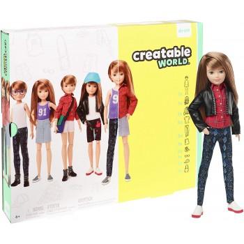 Barbie  Create  World...