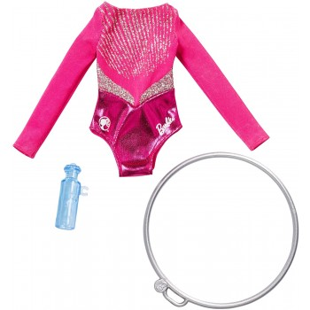 Abito  Barbie  Ginnasta  -...