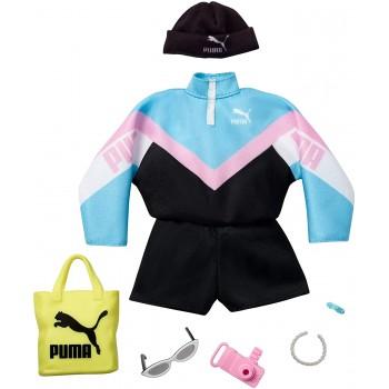 Abiti  Barbie  Puma  -Mattel