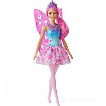 Barbie  Fatina  Dreamtopia...
