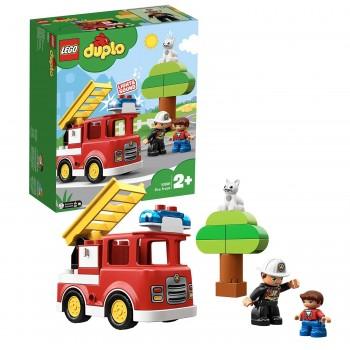 10901 Autopompa - Lego