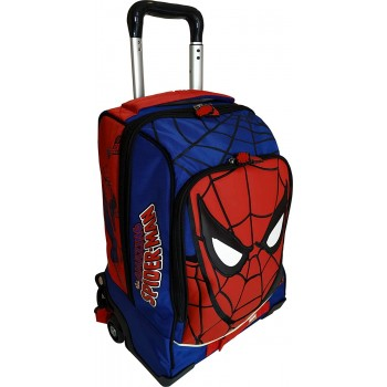 Zaino  Trolley  Spiderman...
