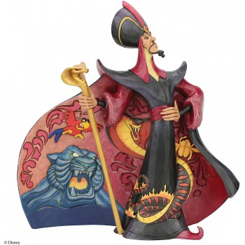 Jafar  -  Disney  Traditions