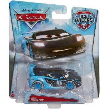 Lewis  Hamilton  Cars-  Mattel
