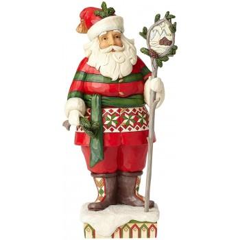 Babbo Natale la Bellezza...