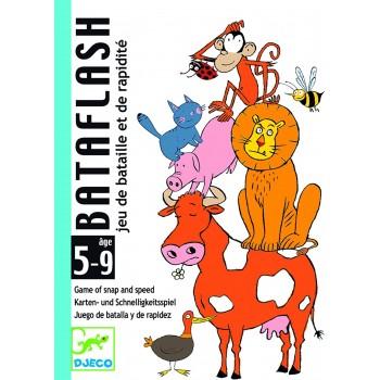 Carte Bataflash - Djeco