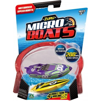 Micro  Boats  -  Giochi...