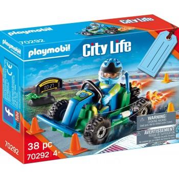 70292  Gift  set  Kart-...