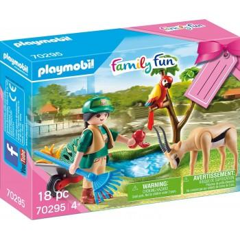 70295  Gift  set  Zoo  -...