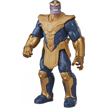 Thanos  Deluxe  Titan Hero...