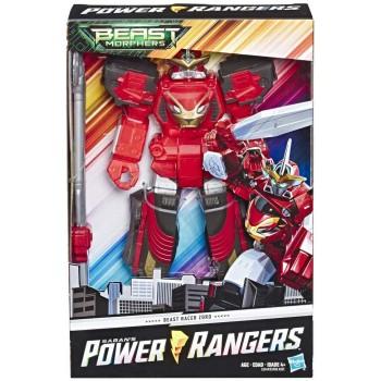 Beast  Racer  Zord  Power...