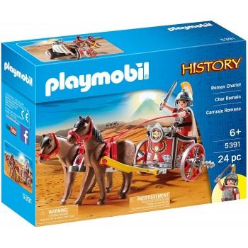 5391 Biga Romana - Playmobil