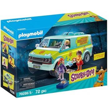 70286  Scooby-Doo  Mystery...