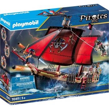 70411  Galeone  dei  Pirati...