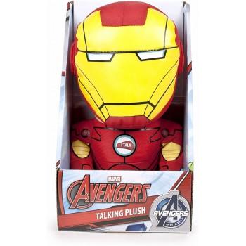Iron  Man  Peluche...