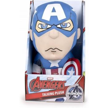 Capitan  America  Peluche...