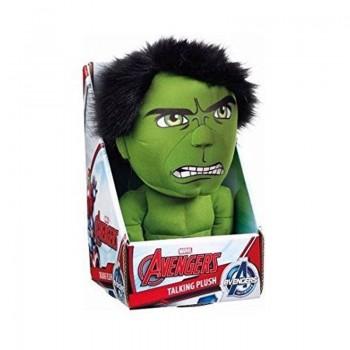 Hulk  Peluche  Parlante  -...