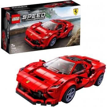 76895  Ferrari  F8  Tributo...