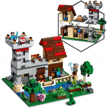 21161  Crafting  Box  -  Lego
