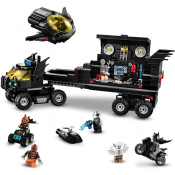 76160  Bat-Base Mobile  -...