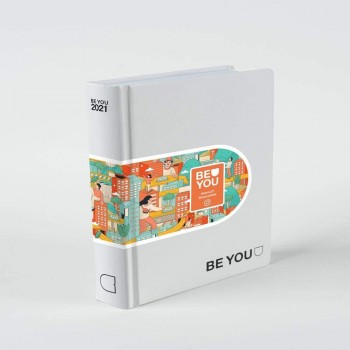 Diario  Be  You    BE9I0000...