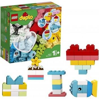 10909  Scatola  Cuore-  Lego