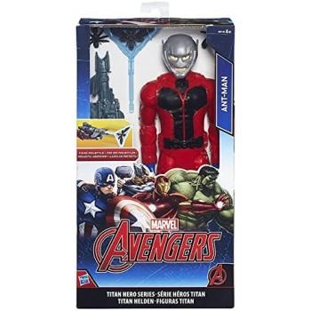 Pers. Avengers Titan Hero...