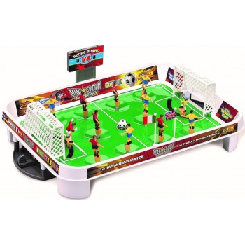 Mini Stadium SoccerPro - Villa