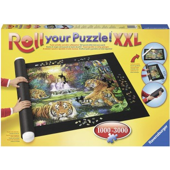 Roll  Your  Puzzle  XXL  -...