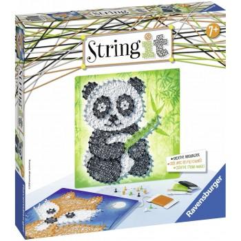 String  It  Midi  Panda...