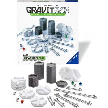 Gravitrax Trax Building -...